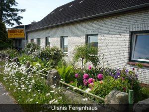 Ferienhaus Krohn