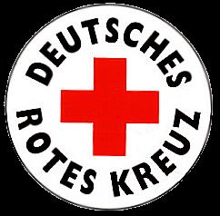 Logo des Deutschen Roten Kreuzes
