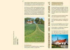 Förderverein der Kirche zu Ulsnis e.V.