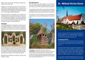 St.-Wilhadi-Kirche Ulsnis