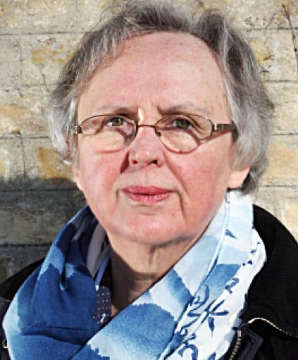 Ursula Hagge