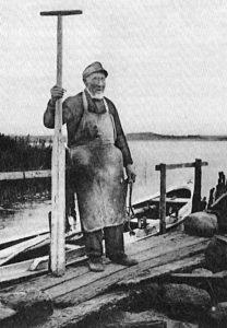 Fährmann Peter Harmsen