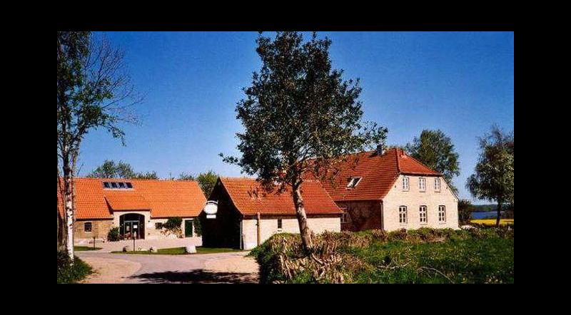 Gästehaus Krog