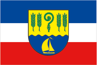 Ulsnis-Flagge 1
