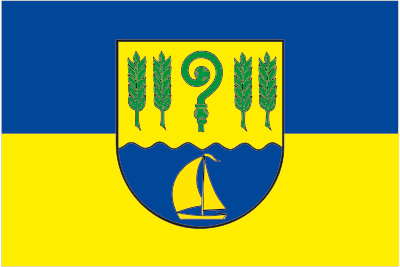 Ulsnis-Flagge 2