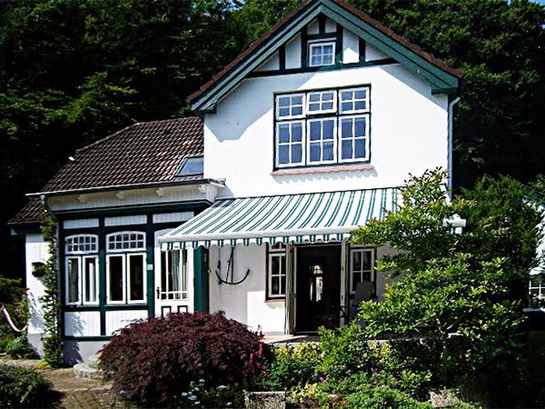 Ferienhaus Diehl in Ulsnis an der Schlei
