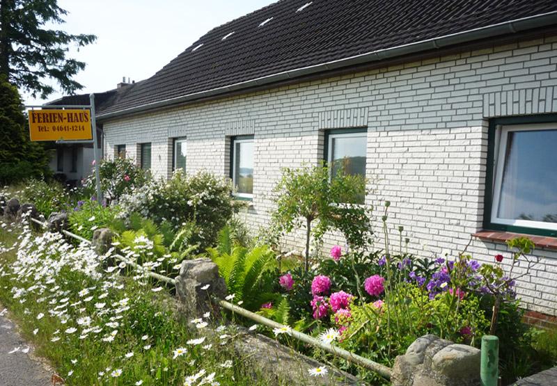 Ferienhaus Heyland/Krohn